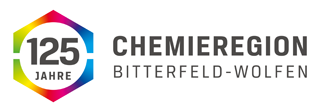 logo 125 Jahre Chemieregion