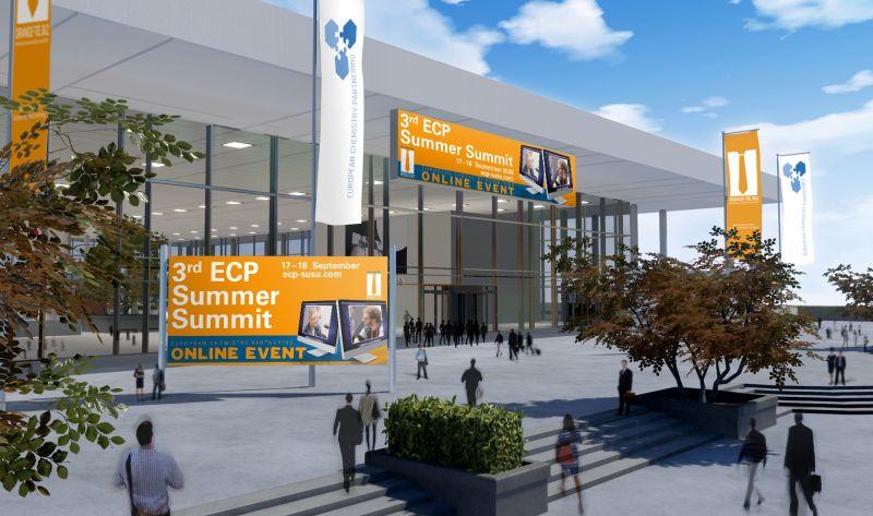 ecp Virtual conference