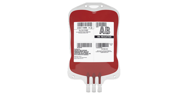 blood bag isocitric acid